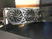 Gigabyte NVIDIA GTX 980 WINDFORCE 4GB