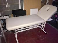 Massage/ medical/ tattoo bed