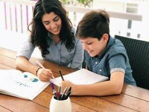 Primary and High School tutoring