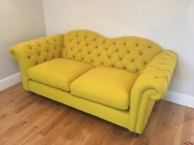 Brand new Joules Sofas!