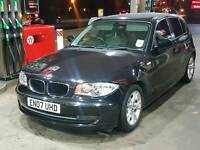 CHEAP BMW 116i 2007 FACELIFT FOR QUICK SALE