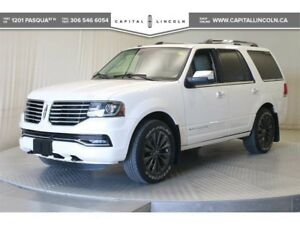 2016 Lincoln Navigator Select 4WD **New Arrival**