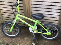 Kids bike free local delivery