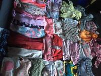 Huge 1-1/2 years girls bundle