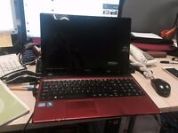 Acer Aspire 5750 laptop good condition i5-2450M CPU 2.50GHz,2501 Mhz,2 CORE(S),4 LOGICAL PROCESSORS