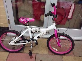 Avigo breeze bike