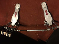 Stagg Double Bass Pedals