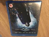 Batman The Dark Knight-District 9-Prometheus-Blood Ties - Blurays Movies