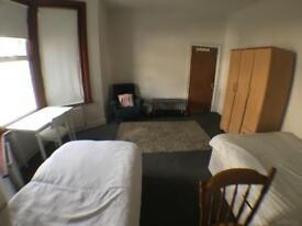 Double room in Turnpike Lane