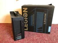 Lenovo Legion T530-28ICB Intel Core i5 GTX 1660 Ti Gaming Desktop - 1 TB HDD & 256 GB SSD