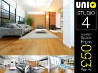 Luxury Penthouse Warehouse Apartment Lifestyle Location Photo Video Film Studio Space Hire London