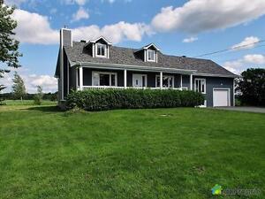290 000$ - Maison 2 étages à vendre à Granby