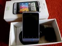 HTC Salsa mobile phone