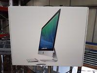 "Apple iMac 27"" (Late 2013 / 3.2GHz Core i5 / 12GB RAM / GTX 780M Graphics / 1TB HDD)"