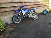 Yz 250 - Looking for swaps only