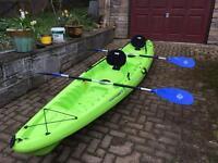 Kayak Wilderness tarpon 130T