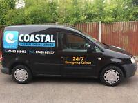Coastal Gas & Plumbing Service