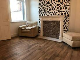 Lovely 2 bed house off Princes Ave