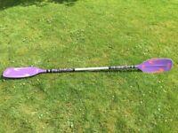 Kayak Paddle - Schlegel -Xtreme One