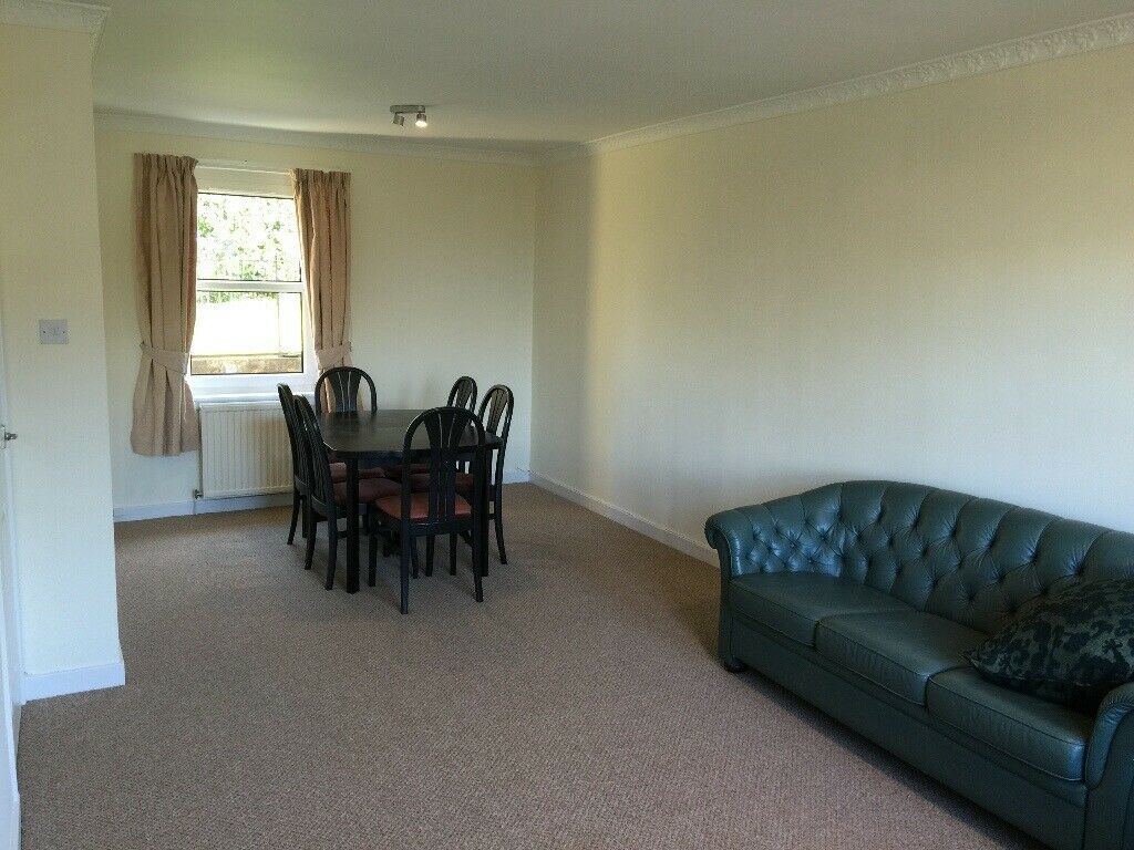 Bright and spacious one bedroom flat for rent in ...