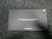 Blackberry Porsche Design brand new 64gb unlocked