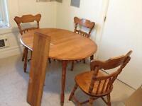 Table de cuisine / salle a manger