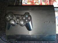 PS3 (PlayStation 3)