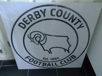DCFC football canvas