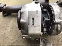 Turbocharger Turbo GT, AUDI A3, SEAT, VW, SKODA 170 bhp 2.0 tdi