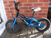 """Specialized Hotrock Kids Bike 12"""" wheels."""