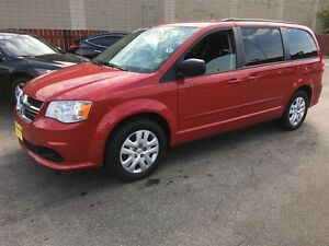 2014 Dodge Grand Caravan SXT, Automatic, Bluetooth, Only 46, 000