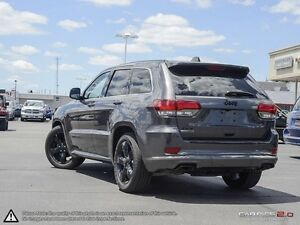 2015 Jeep Grand Cherokee OVERLAND   DIESEL   4X4   FULLY LOADED  Cambridge Kitchener Area image 4