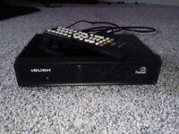 Freesat HD set top box