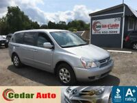 2009 Kia Sedona LX - Managers Special London Ontario Preview
