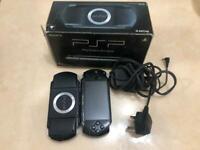 PSP consoles SPAIRS & REPARES £30