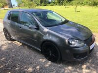 2008 VW Golf 2.0 GT Sport TDI. Excellent condition
