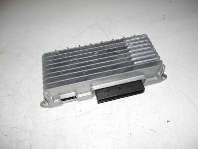 Gebraucht, Verstärker Endstufe Sound System - Audi A4 8K B8 Avant 2008 / 8T0035223AE gebraucht kaufen  Floh-Seligenthal