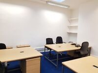 6 - 8 people | TCR Tube 4 mins | Flexible Terms | West End London WC1B