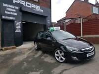 Vauxhall Astra 1.7cdti ecoflex SRI