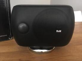 Bowers and Wilkins M1 Speaker