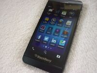 BlackBerry Z10 16GB Black (Vodafone)