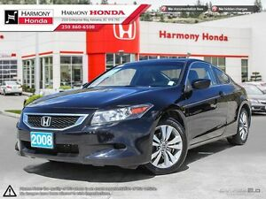 2008 Honda Accord Cpe