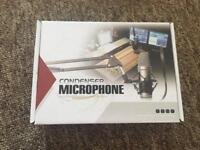 Computer microphone brand new