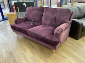 Beautiful Two Seat Sofa - Delivery Available