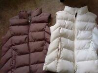 Ladies jackets small 14