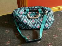Holdall never been used
