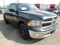 2014 Ram 1500 Quad Cab SXT Get approved $217.00 b/w incl taxes