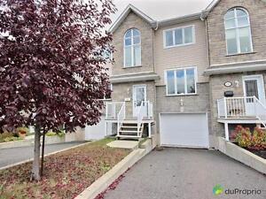 192 900$ - Maison en rangée / de ville à vendre à Sorel-Tracy