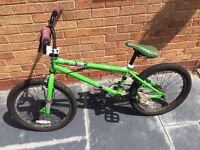 BMX GT Zone For Sale! Amazing condition