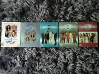 Footballers Wives Complete Dvd Collection